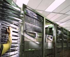 (Photo - SLAC Computerroom)