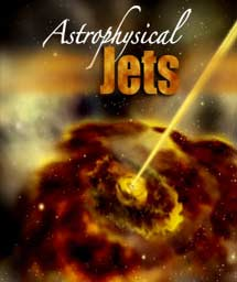 (Image - Astrophysical Jet)