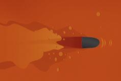 (Image - Representation of Higgs Boson)