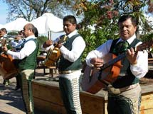 (Photo - Mariachi Band)