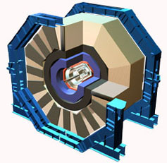 (Image of Silicon Detector)