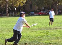 (Photo - Softball)