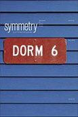 (Image - symmetry cover)