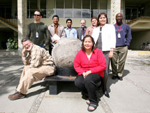 (Photo - New Employees)