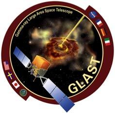 (Logo - GLAST)