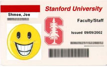 (Image - Stanford ID)