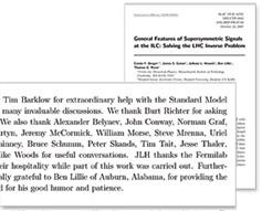 (Photo - Scientific paper)