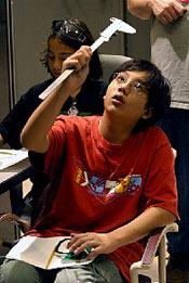 (Photo - Kids' Day '06)