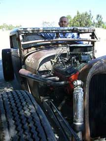 (Photo - Rat Rod)