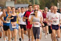 (Photo - Runners)
