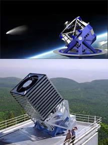 (LSST & SDSS)