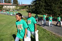 (Photo - SLAC Kid's Day 2007)