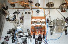 (Photo - Experimental Equipment)