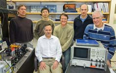 (Photo - LCLS / Berkeley Lab group)