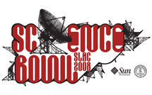 (Logo - Science Bowl)