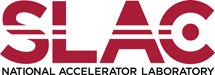 (Image - SLAC logo)
