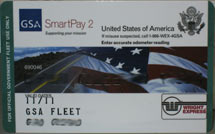 (Photo - fleet card)