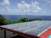 (Photo - solar panels)
