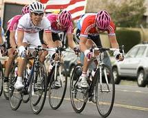 (Photo - Tour of California 2007)