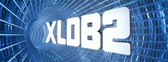 (Image - XLDB2 logo)