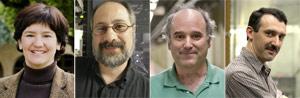 (Photo - 2009 SLAC APS Fellows)