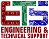 (Image - ETS logo)