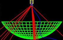 (Image - Geant4 simulation)