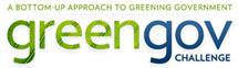 (Image - Green Gov logo)