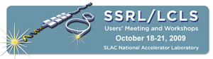 (Image - LCLS/SSRL Users' Meeting banner)