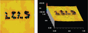 (Image - LCLS letting in boron carbide, 3-D data)