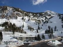 (Photo - Snowbird Ski Resort)