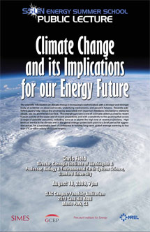 (Image - public lecture poster)