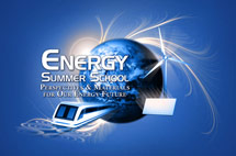 (Image - Energy Summer School banner)