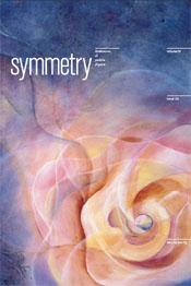 (Photo - Symmetry magazine cover)