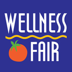 (Image - Wellness Fair logo)