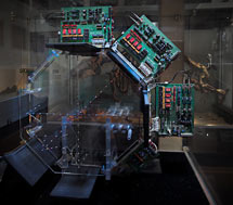 (Image - Cosmic Ray Detector)