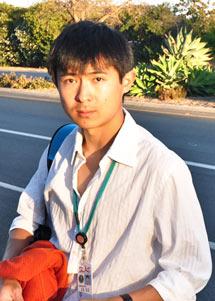 (Photo - Diling Zhu)