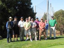 (Photo - the 2009 SLAC team)
