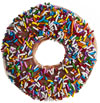 (Photo - donut)