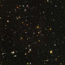(Photo - star field)
