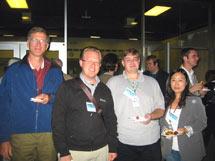 (Image - workshop attendees)