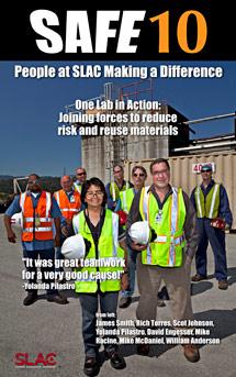 (Image - SAFE2010 poster)