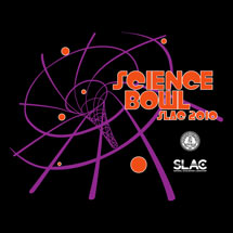 (Image - Science Bowl 2010 logo)