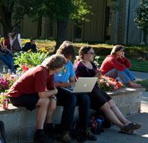 (Photo - SSI students)