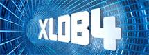 (Image - XLDB logo)