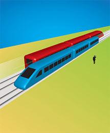 (Image - trains)