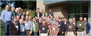 (Photo - ESTB 2011 participants)