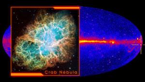 (Image - Crab Nebula)