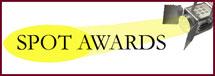 (Image - Spot Award logo)